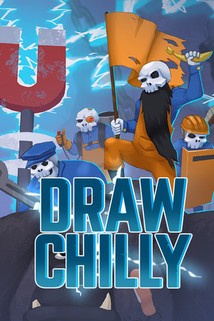 DRAW CHILLY poster image on Steam Backlog