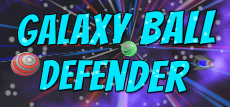 Galaxy Ball Defender