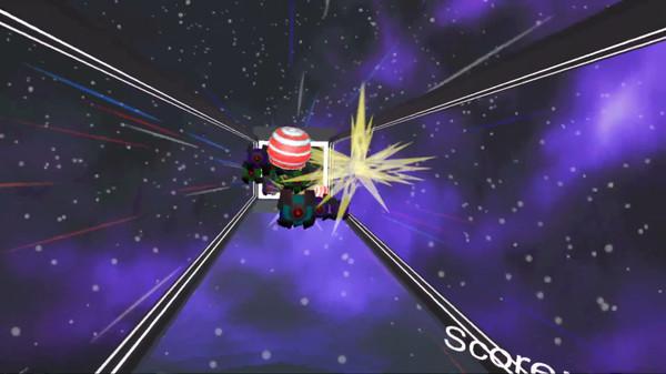 Galaxy Ball Defender 4