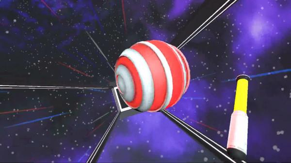 Galaxy Ball Defender