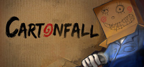 Cartonfall cover art