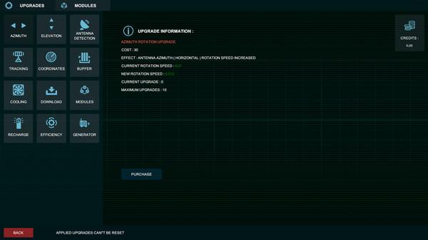 Screenshot of Signal Simulator