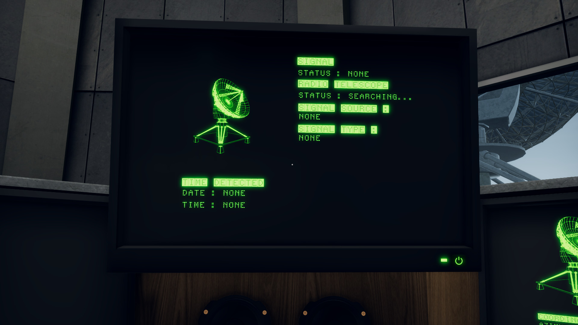 Signal radio dating