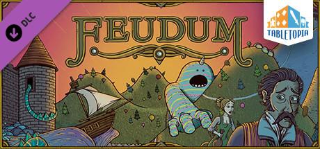 Tabletopia - Feudum + Expansions