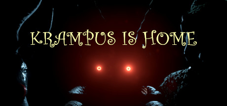 Krampus is Home [PT-BR] Capa