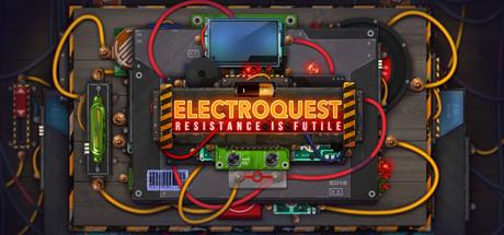 Teaser image for Electroquest: Resistance is Futile