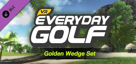 Купить Everyday Golf VR - Golden Wedge Set (DLC)