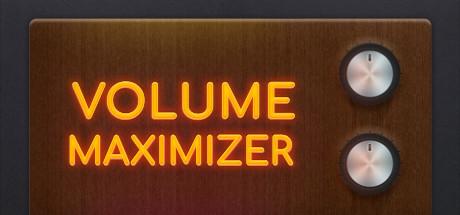 Volume Maximizer on Steam