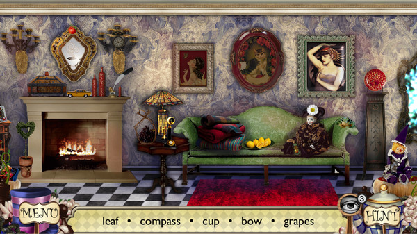 Alice's Adventures. Hidden Object Ss_3920efbd5f8884211c779dd39d44814953bb2b9d.600x338