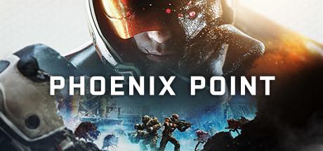 Phoenix Point Year One Edition-CODEX