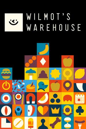 Wilmot's Warehouse poster image on Steam Backlog