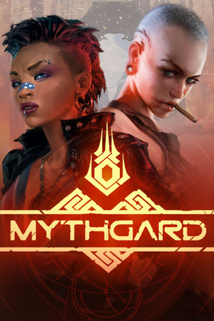 Mythgard poster image on Steam Backlog
