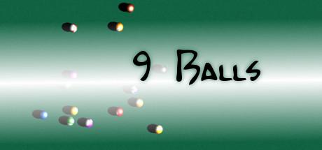 Купить 9 Balls
