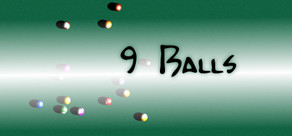 9 Balls cover art