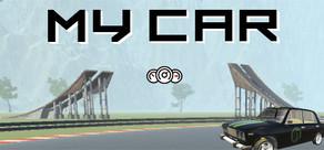 My Car cover art
