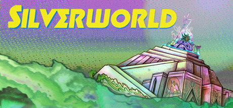 Silverworld cover art