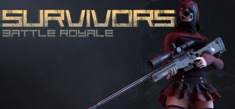 Купить Battle Royale: Survivors 究极求生:大逃杀