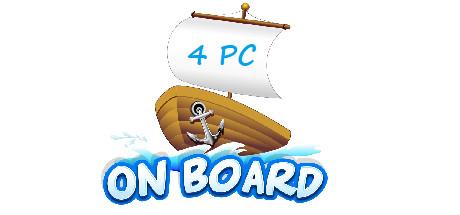 Купить On Board 4 PC