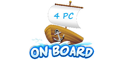 On Board 4 PC