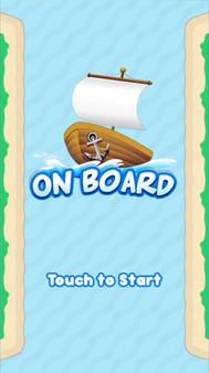 On Board 4 PC
