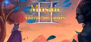 Mosaic: Game of Gods II cover art