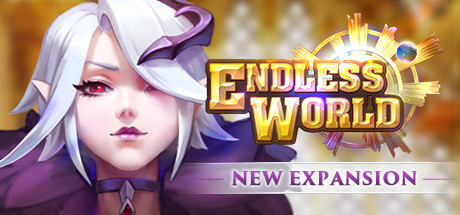 Endless World Idle RPG