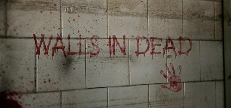Walls in Dead cover art