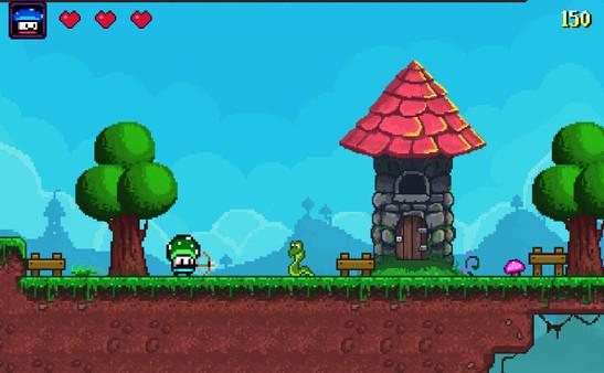 Mushroom Heroes 3