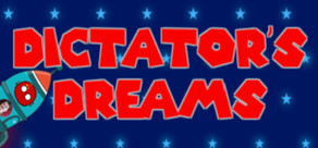 Dictator's dreams cover art