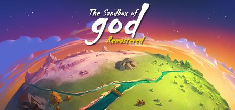 Купить The Sandbox of God: Remastered Edition