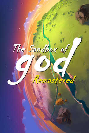 The Sandbox of God: Remastered Edition poster image on Steam Backlog