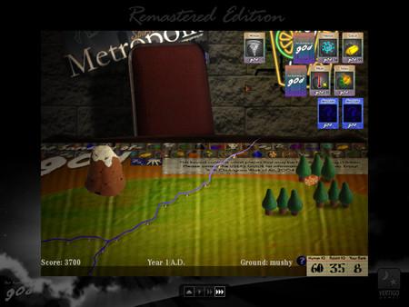 The Sandbox of God: Remastered Edition