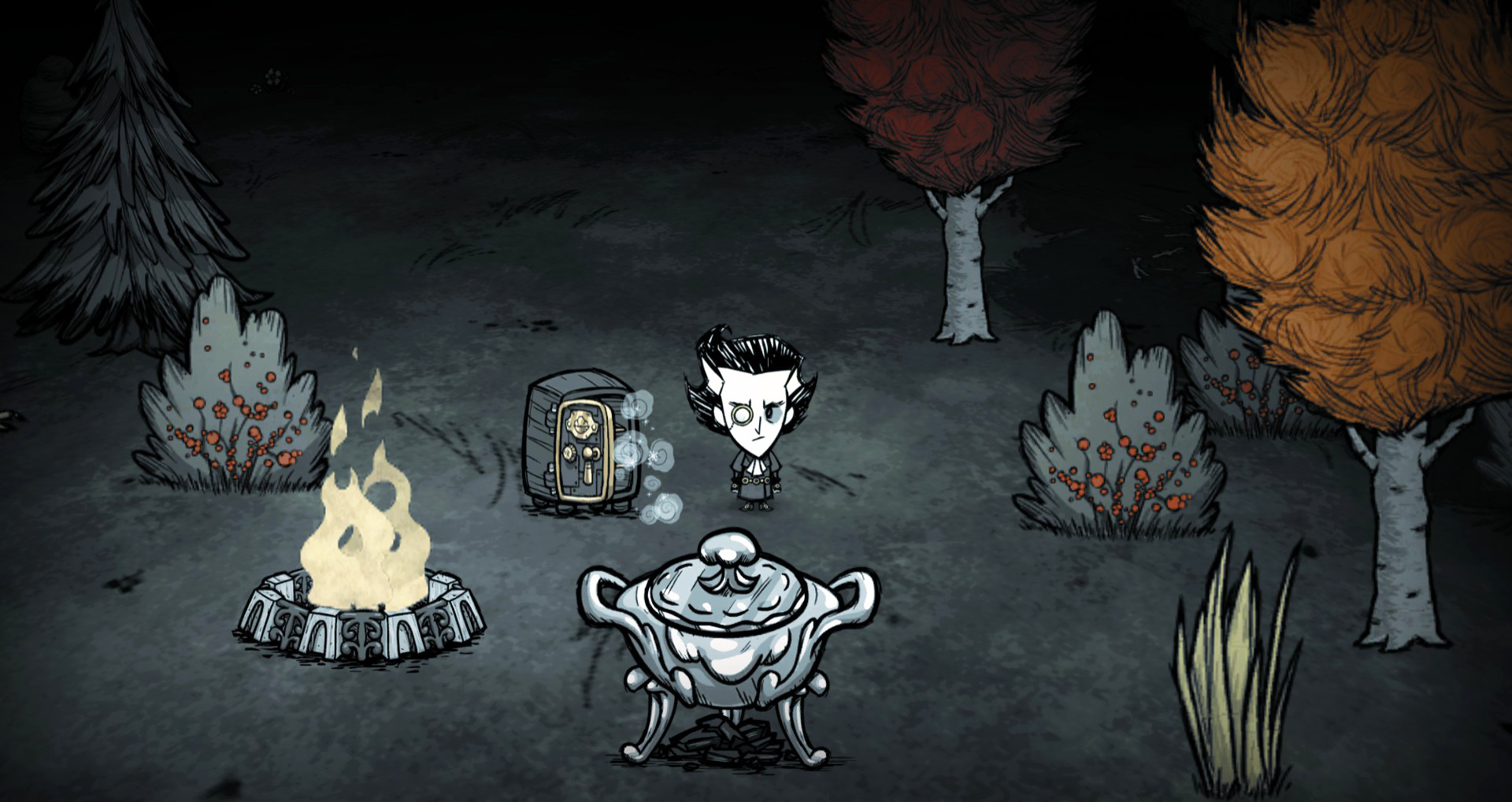 Image result for don't starve together