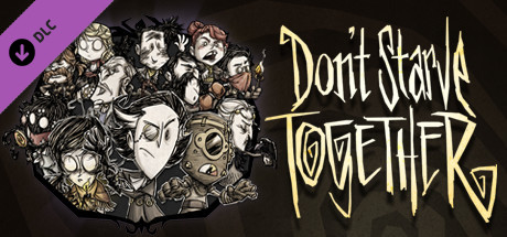 Don't Starve Together: All Survivors Gorge Chest