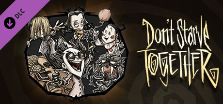 Don't Starve Together: Hallowed Nights Survivors Chest