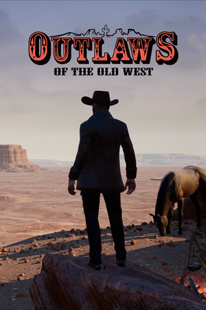 Серверы Outlaws of the Old West