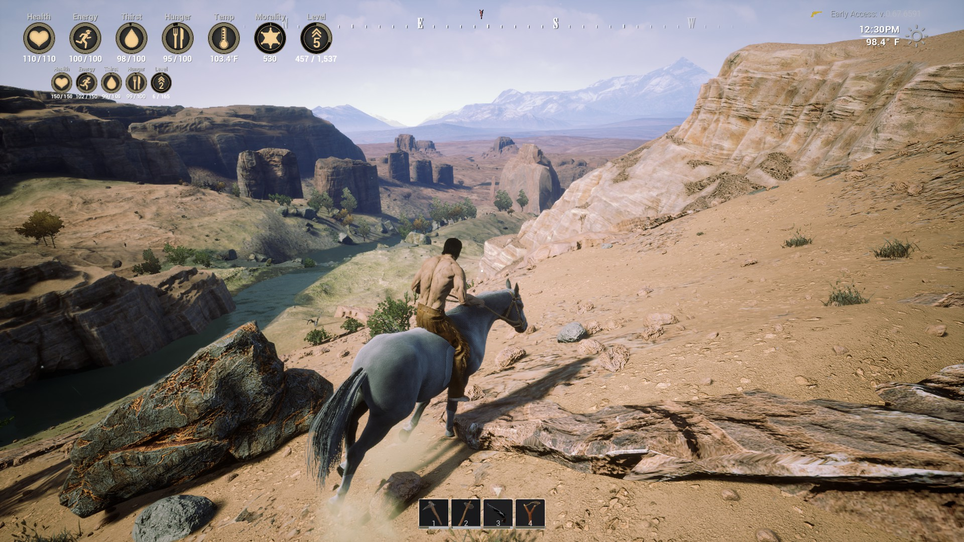 Outlaws of the Old West Game Free Download Torrent