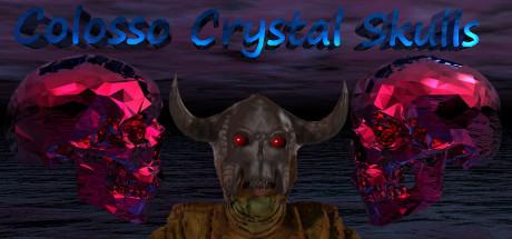 Colosso Crystal Skulls