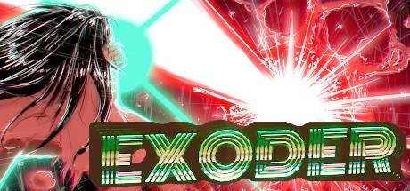Купить Exoder