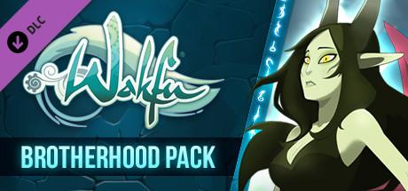 WAKFU - Brotherhood Pack