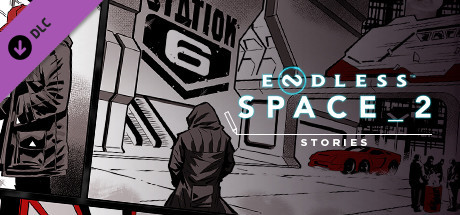 Endless Space® 2 - Stories