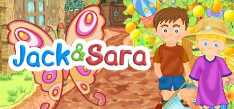 Jack and Sara: Educational game Thumbnail