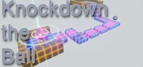 Knockdown the Ball cover art