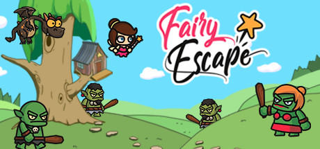 Teaser image for Fairy Escape