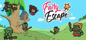 Fairy Escape cover art