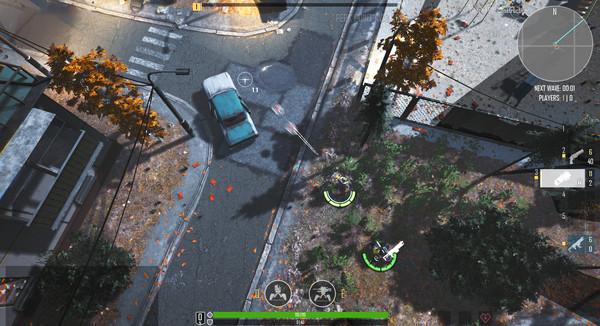 скриншот Dominance 4
