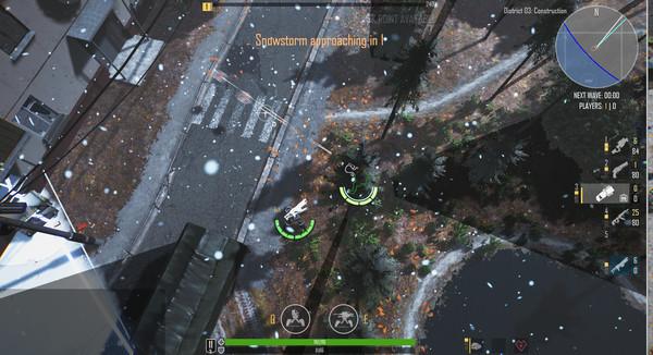 скриншот Dominance 1