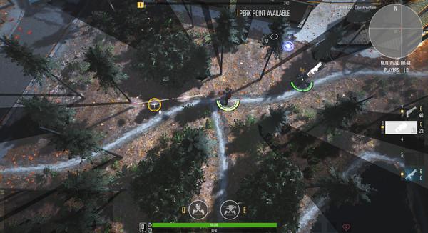 скриншот Dominance 0