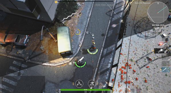 скриншот Dominance 3