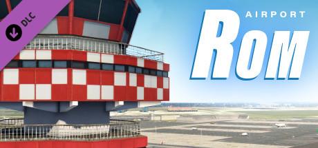 X-Plane 11 - Add-on: Aerosoft - Airport Rom - VNS Gaming Store
